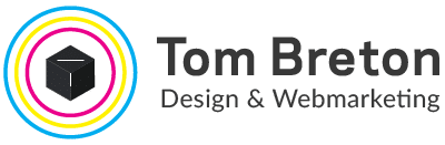 Tom Breton | Design & Webmarketing à Bordeaux