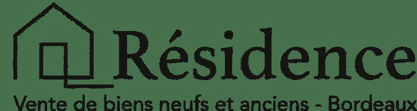 Logo-residence-agence-immo